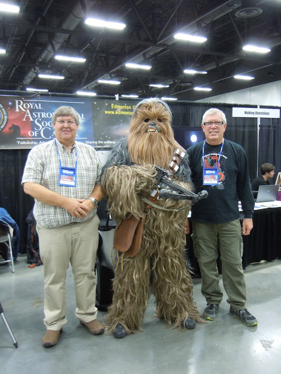 Edmonton Comic & Entertainment ExpoSep 26-28, 2014 | Edmonton RASC