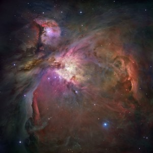 GM201504 - Orion