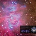 2016 Observers Calendar
