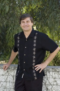 Alex Filippenko, UC Berkeley professor of astronomy