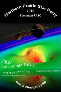 20161001_NPSP Shirt Design - LIGO MAKE WAVES