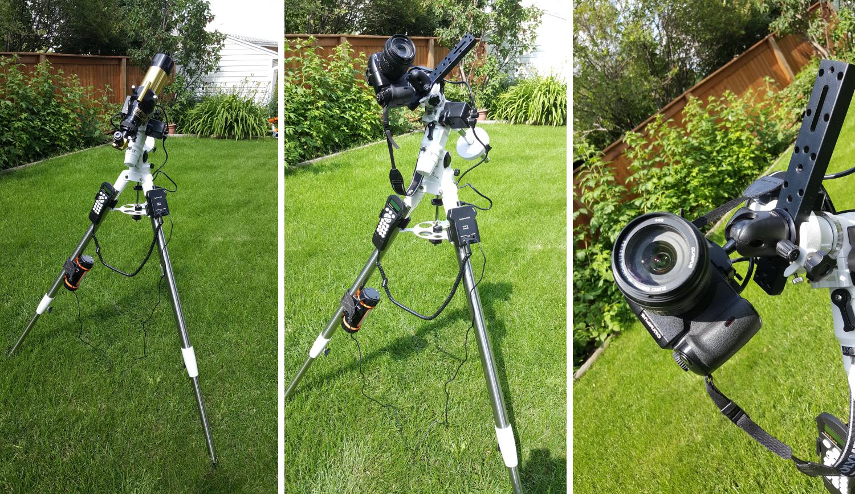 Telescope Loaner Program